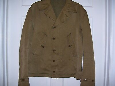 Rare WWII Army AAF M38 Parsons Field Jacket