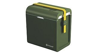 Outwell Eco Coolbox 24L Forest Green