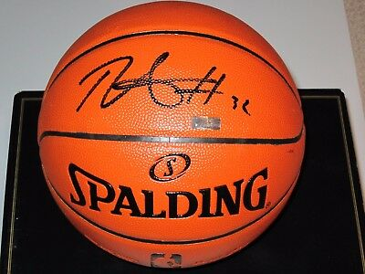 Auto Panini Blake Griffin Los Angeles Clippers Spalding Basketball