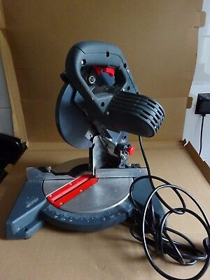 Performance Power Mitre Saw FMTC190MS  Tested
