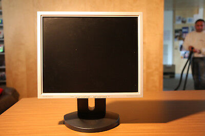 Samsung SyncMaster 181T Monitor