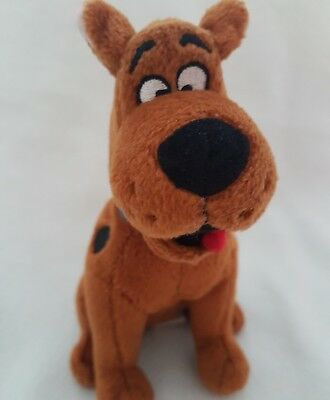 Scooby-Doo soft toy new Ty new