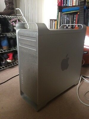 "Apple MacPro Early 2008 Quad Core Intel Xeon, 23"" cinema HD display, accessories"