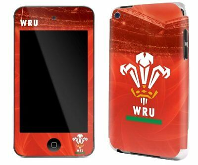 Wales Rugby Union 4 - Skin per iPod Touch