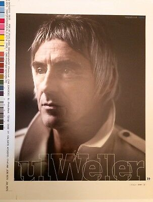 Paul Weller The Jam