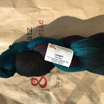 ROHRSPATZ  WOLLMEISE - LACE - GUIDE TO GALAXY - 325 Gr. -