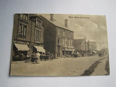 Main Rd., Overstrand Norfolk 1915