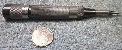 Carpenter General Automatic Center Punch No. 78