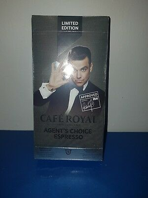 Robbie Williams cafe royal