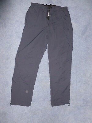 RAB Vapour Rise Trail Pants size Medium