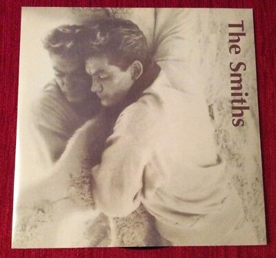 "The Smiths This Charming Man 7"" Vinyl Record"