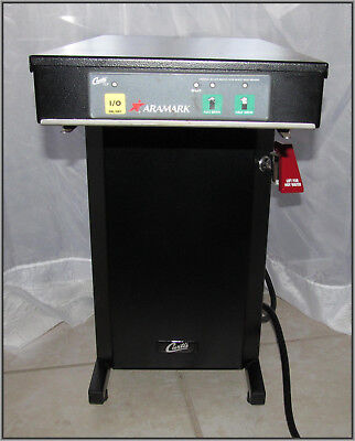 Curtis TLP Coffee Brewer Low Profile