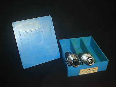 Pacific Reloading Die Set For 280 Remington, Neck Sizing Die Set