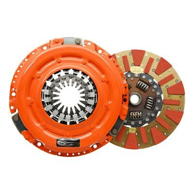 Centerforce DF985985 - Dual Friction Series Clutch Kit