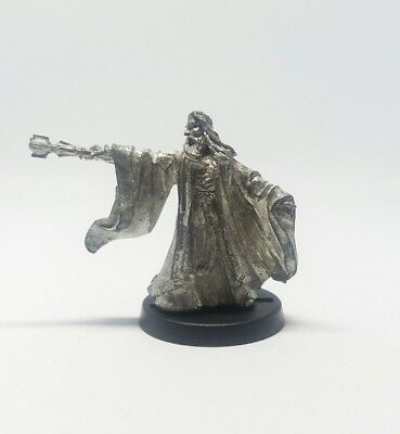 games workshop Lord of the rings saruman orthanc version