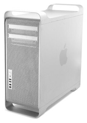 Mac Pro 3.1 - 3.0 GHz 8 Core - 8GB RAM - No HD - for spares or repair