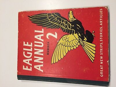 Eagle Annual Number Two 1952
