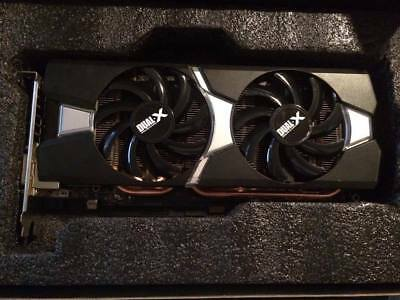 Sapphire - Radeon R9 280X 3GB Dual-X Video Card