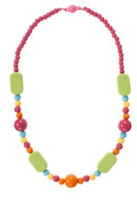 NWT Gymboree Woodland Friends Bead Necklace **Girls Over 3 Years**
