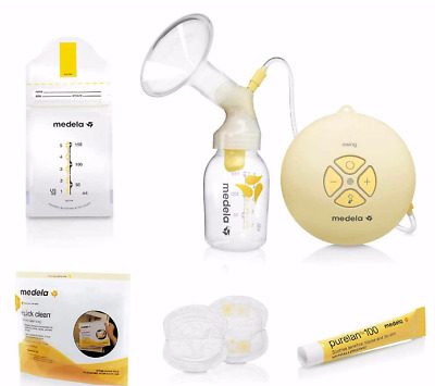 Medela Swing Essentials Pack