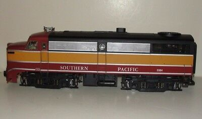 Aristocraft Southern Pacific Alco Diesel Locomotive No Reserve