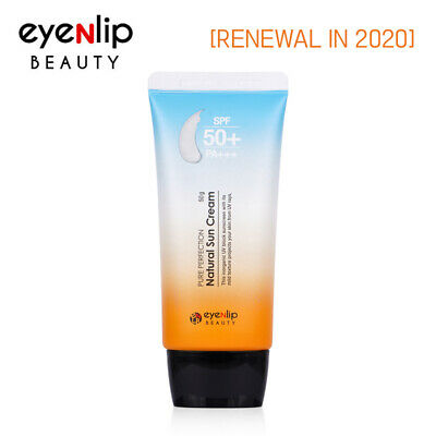 EYENLIP ® Pure Perfection Natural Sun Cream SPF50+/PA+++ 50g