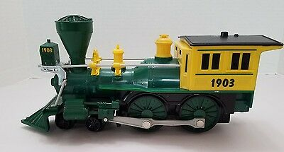 Lionel 7-11548 G Crayola Large Scale Train - Replacement Locomotive Engine