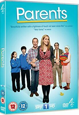 Parents [DVD] - DVD  UUVG The Cheap Fast Free Post