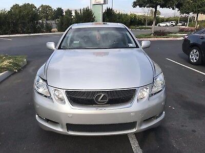 "2006 Lexus GS GS 430 Lexus GS 430, V8, Mark Levinson, Nav, Exhaust, 19"" Volks"
