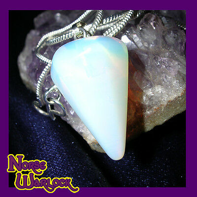 Powerful Divination Pendulum! Get the Answers You Need! Dowsing Tool! paranormal