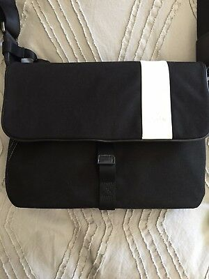 Rapha Messenger Bag - new - small - fits small laptop