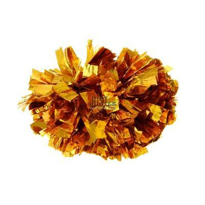 Handheld Kunststoff Cheer Pom Cheerleading Cheer Dance Party Fußball JTOO