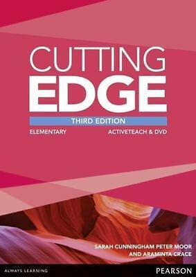 Cutting Edge Elementary Active Teach. CD-ROM