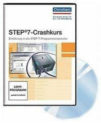 STEP 7 Crashkurs. CD-ROM
