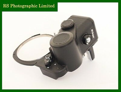 Nikon DS-1 EE Aperture Control Attachment for F2 Cameras. Stock No U8158