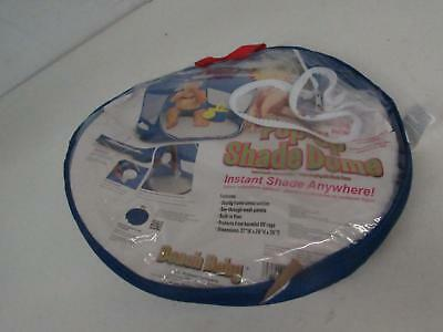 Redmon For Kids Beach Baby Pop-Up Shade Dome 6132