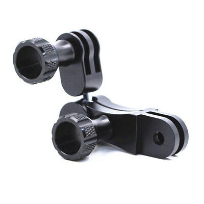 360 Degree Swivel Rotating Tripod Mount Adapter Head Arm Connector for GoPro