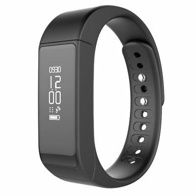 Fitbit Style Smart Health Tracker Watch/Wristband. Sealed in box. From UK seller
