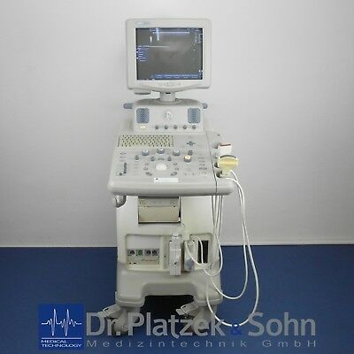 GE Logiq 3 Expert Ultraschall Sonographie