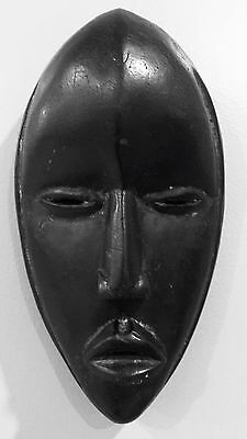 Old Dan  mask With Excellent Patina