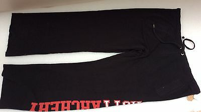 Hoyt Archery Sweatpants - Ladies - Xtra Large - Black