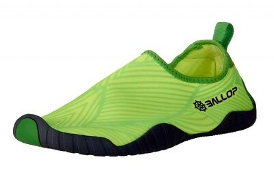 Ballop Leaf Barefoot Shoes v2-sohle Water Shoes Skin Fit Green