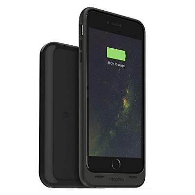 (TG. iPhone 6/6S) Mophie 3399_JPRW-IP6-BLK Juice PACK iPhone 6/6S Black - NUOVO