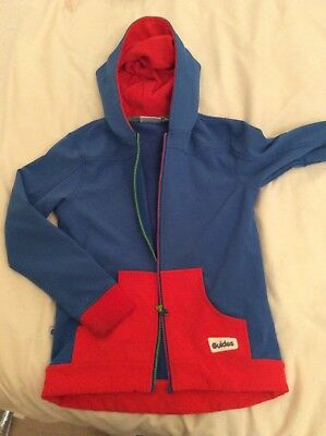 Guides Jacket Size 30