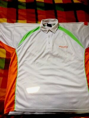 Polo De Golf Scarylong