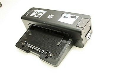 HP LAPTOP ELITEBOOK PROBOOK DOCKING STATION-HSTNN-I11X-575324 duplicatore porte