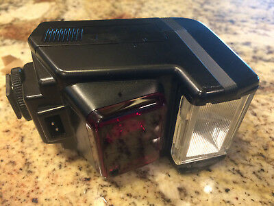 Nikon Speedlight SB-22 Shoe Mount Flash for Nikon - Excellent