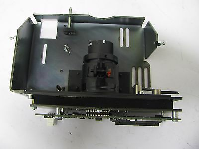 HP DesignJet 815 MFP Lense Assembly