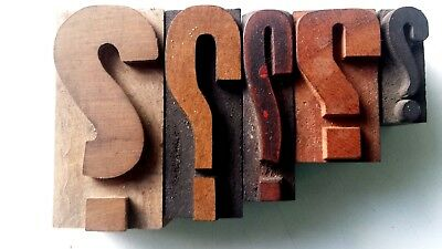 Question mark:wooden letterpress,wood printing block,type,woodtype,alphabet,font