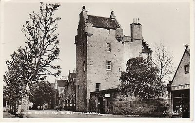 The Castle & County Buildings, DORNOCH, Sutherland RP